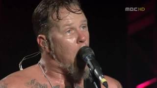 Metallica - Sad But True ~ Watch in HD ~