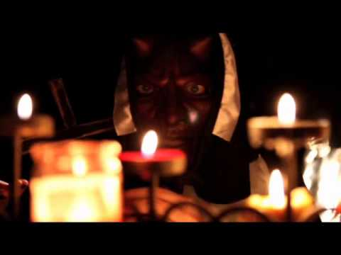 BLOODY BLOODY BIBLE CAMP Teaser Trailer