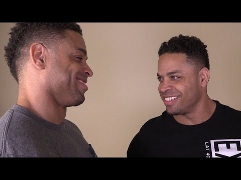 When To Go Raw @Hodgetwins