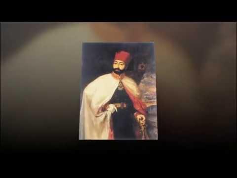 PENOBATAN SULTAN MAHMUD II MENJADI SULTAN TURKI UTSMANI