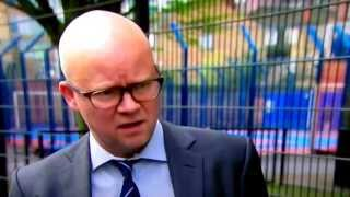Toby Young on Teachers