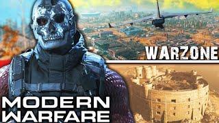 كود 16 وار زون حشرناهم على الزون😂🔥| Modern Warfare warzone