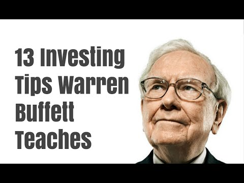 warren buffett investment genius or statistical There are no easy answers in investing it is tempting to replicate a successful strategy — one created by an outstanding investor, like warren buffett, or through in-depth statistical analysis.