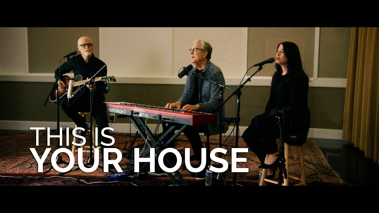 Download This is Your House - Don Moen | An Evening of Hope Concert