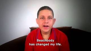 Victor's Inspirational Beachbody Challenge Weight Loss Story