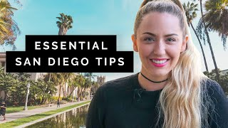 SAN DIEGO Travel Guide: Know Before You Go | Little Grey Box