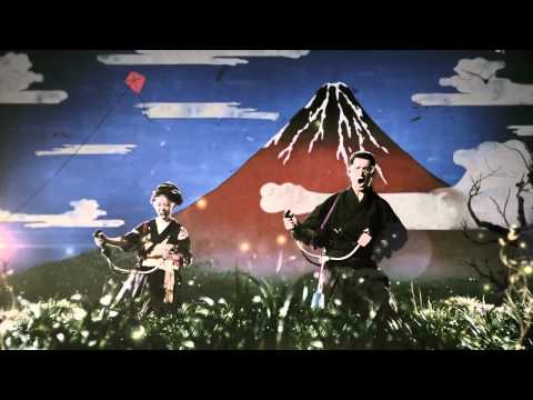 草刈正雄 マキタ CM スチル画像。CM動画を再生できます。