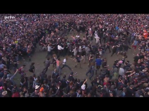 Megadeth  SheWolf 2016 Edited 1 Tone Up