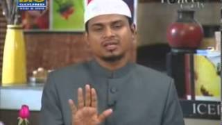 MAA BAAP KE HUQOOQ BY SHAIKH SANAULLAH MADANI—PEACE TV (URDU)