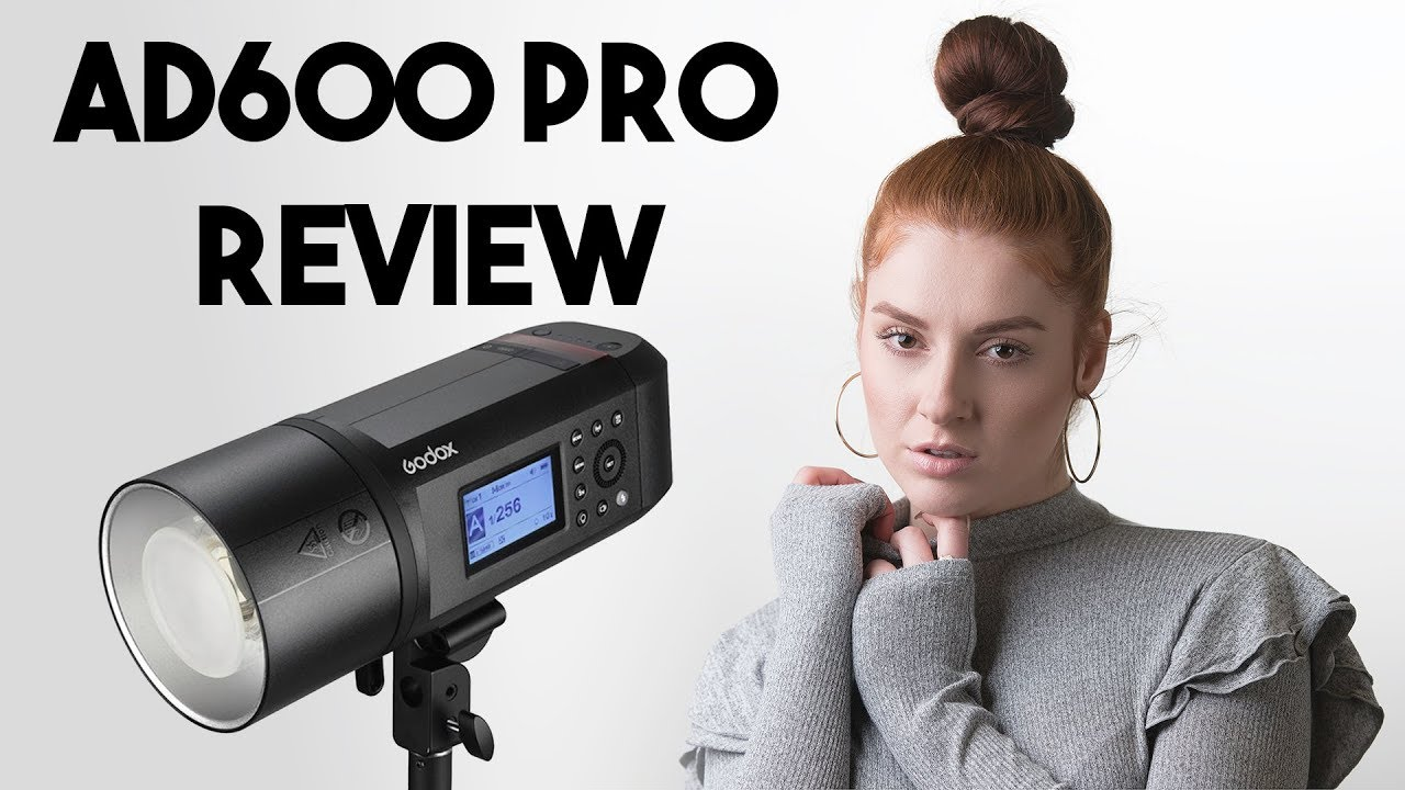Godox AD600 Pro Flash: Worth the Upgrade? | Fstoppers