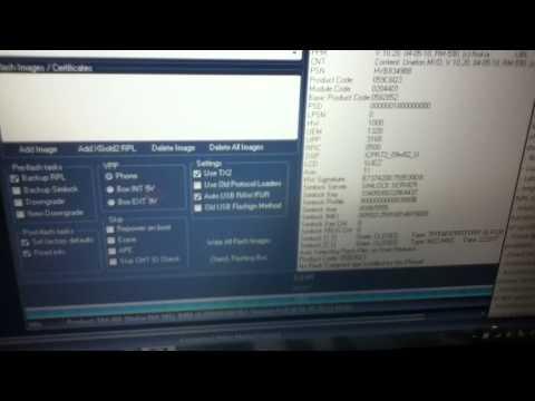unlock nokia 2220 cyclon box y ufc