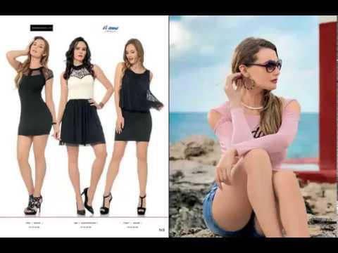 d7a4faca1bd99 catalogo de ropa Mujer 2018