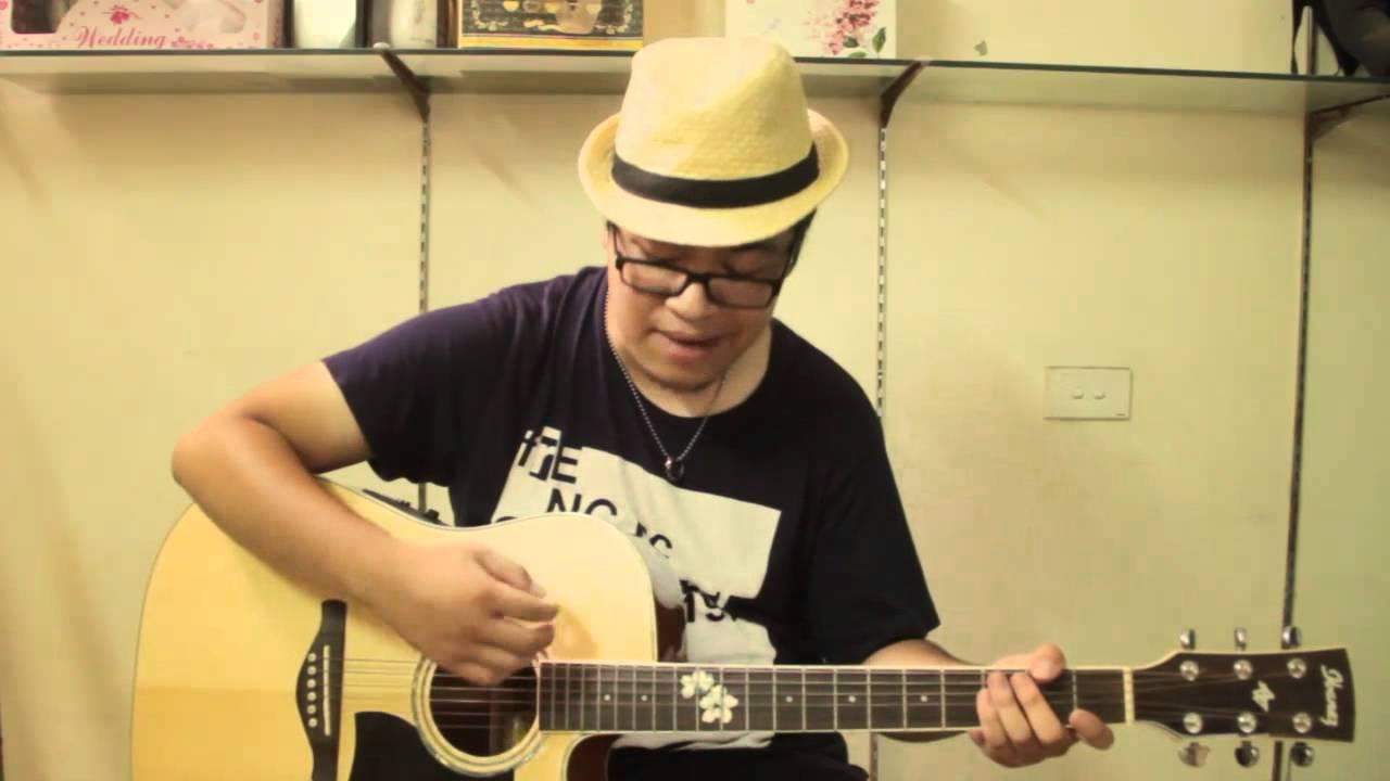 [Guitar]Hướng dẫn chơi: Về nhà – Nguyễn Đức Cường