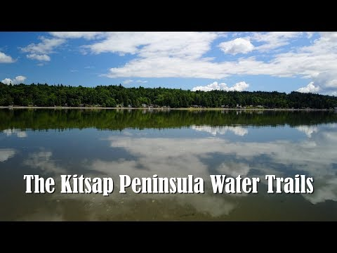 The Kitsap Peninsula Water Trails