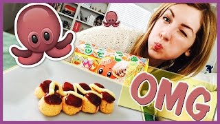 Octopus Popin Cookin