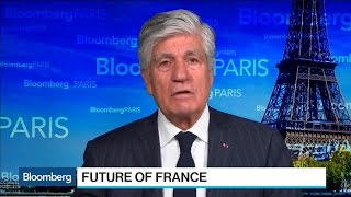 Publicis's Levy Sees 'Serious, Painful' Reforms in France