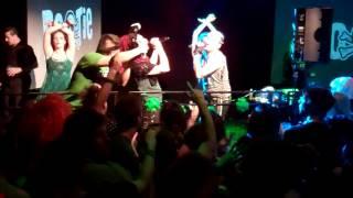 Alejandro @ Bootie NYC -- Sweet Teenage Dreams