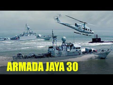 AKSI TNI AL KERAHKAN KEKUATAN TEMPURNYA - AJ #01