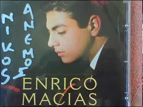 !!! ENRICO MACIAS!!!lOriental