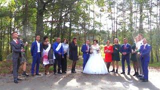 """Анастасия и Иван 10.10.20 """"Мама, я женюсь!"""" (финальный клип)"""
