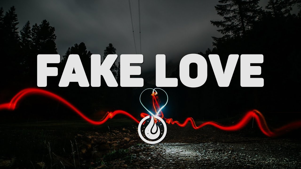 Folded Dragons - Fake Love (ft. Jason Chen, Ak Benjamin, Ysabelle) [Lyrics Video] ♪