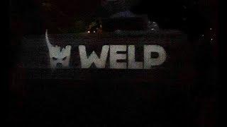 Halloween 2018 Welp in Bobbejaanland