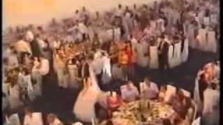 Beautiful Azeri wedding.Dance in Azeri wedding in Baku.mp4