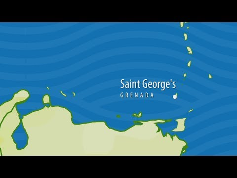 Saint George's, Grenada - Port Report