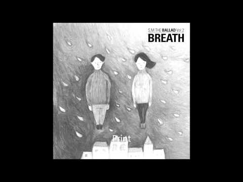 Breath 숨소리 (Korean Ver. Cover - Male Part Only)