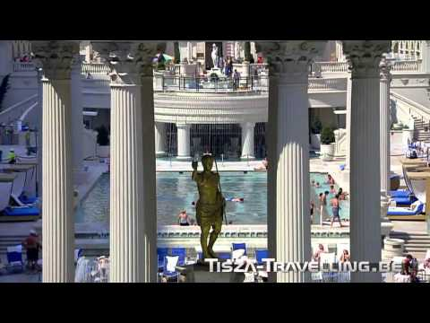 Tisza-Travelling stelt voor - Nevada (USA)