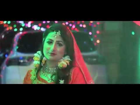 monna & Prity Holud Night