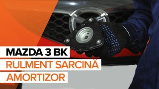 Manualul proprietarului Mazda 3 Sedan online