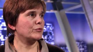 Интервью после дебатов: Ирина Прохорова