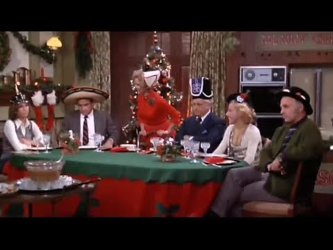 The Mary Tyler Moore Show S05E09 Not A Christmas Story