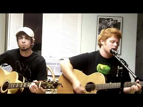 Gin Blossoms - Follow You Down (Cover)