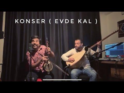 KONSER #evdekal