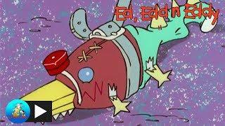 Ed Edd n Eddy | Exotic Pets | Cartoon Network