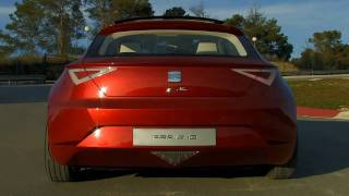 Seat IBE Concept 2011 Videos