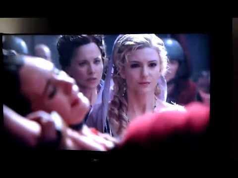 Spartacus Vengeance episode 7 trailer - YouTube