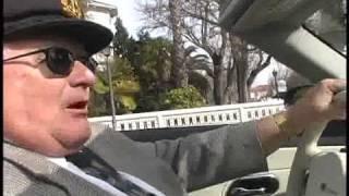 VIDEO TEST DRIVE: Chrysler Crossfire