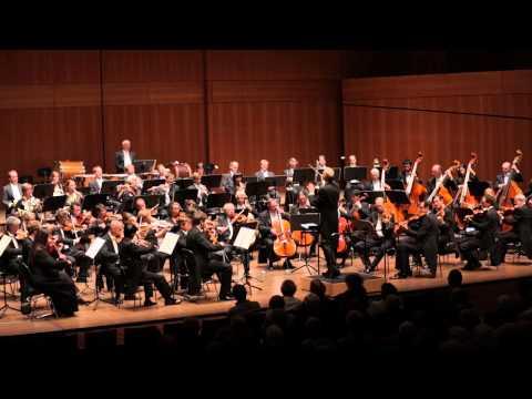Ola Rudner mit der Württembergische Philharmonie | Brahms, Liebesliederwalzer Op. 52 Nr. 9