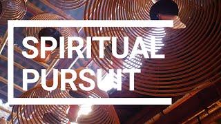 Spiritual pursuit
