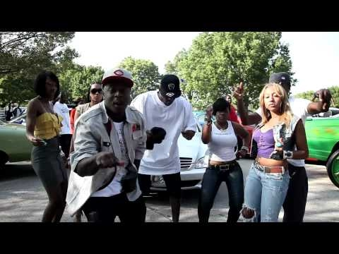 Black Chedda Ent. C - Smith Ft. Coo Coo Cal & Ceven Whips Ride By