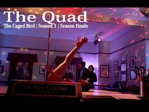 Download The Quad on BET | The Caged Bird | Season 1 Season Finale | Recap