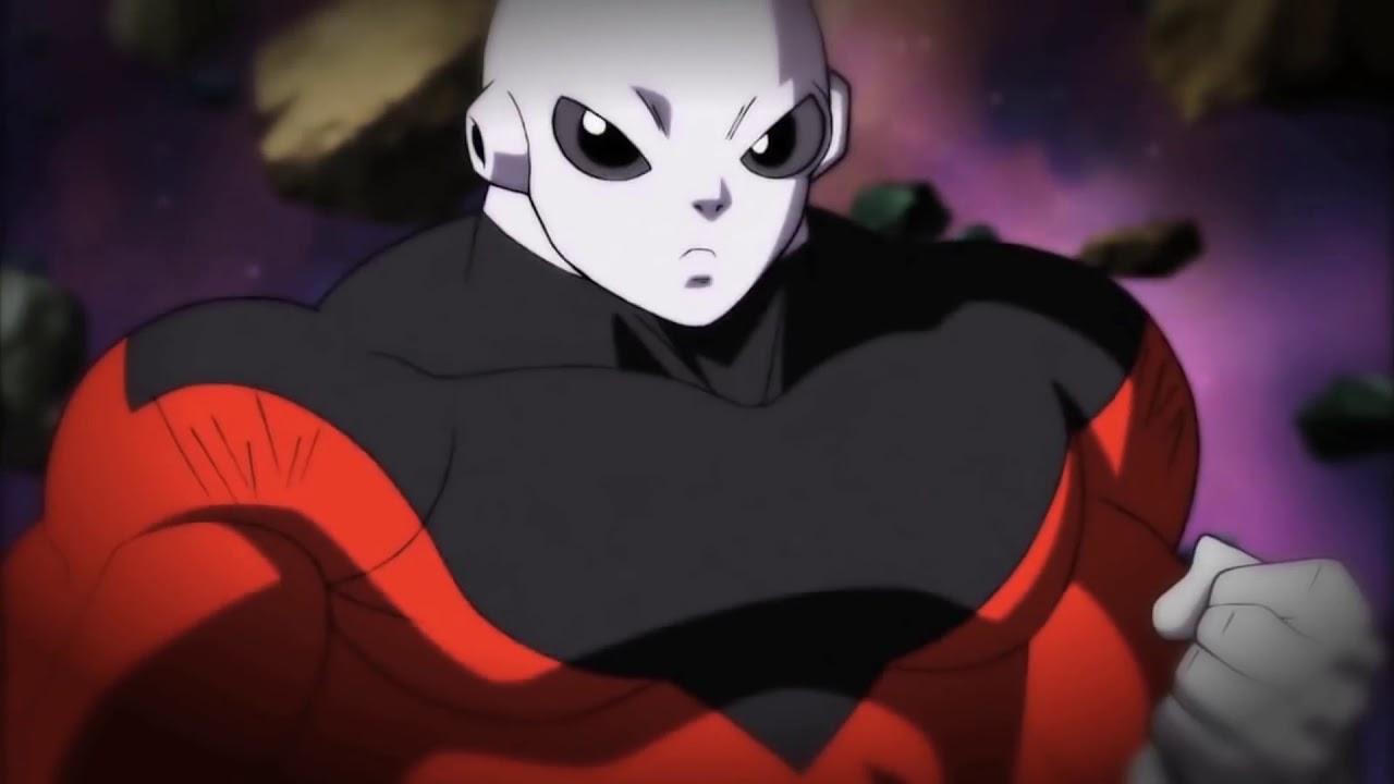 Download DRAGON BALL SUPER Ultimate Battle Trap Remix Goku VS Jiren Video