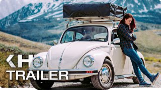 LEAVING THE FRAME Trailer German Deutsch (2019) Exklusiv