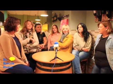 Dia Mundial de la Mujer Emprendedora en Rincón de la Victoria
