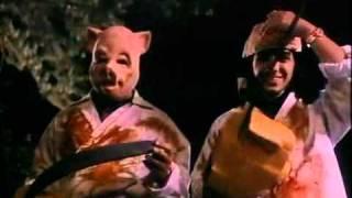 Twilight Zone; Shadowman Part 1