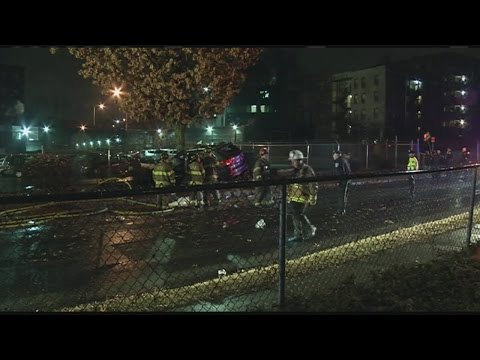 4th victim of Springfield SUV crash has died; victims' names released