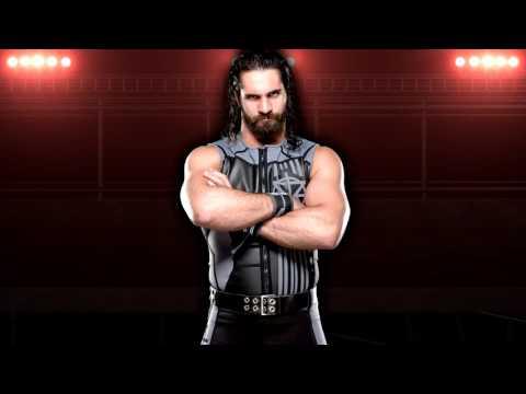 WWE Seth Rollins Theme COVER